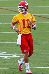 Elogios para Alex Smith