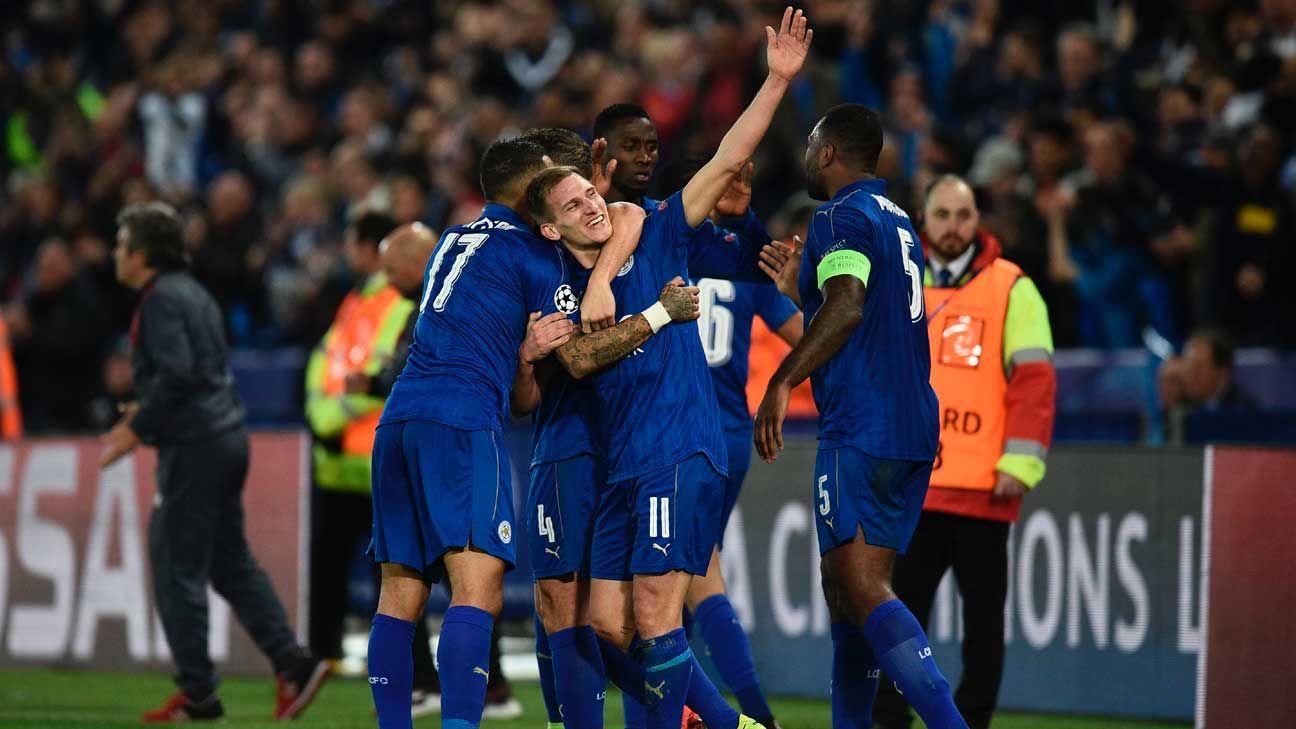 Leicester city vs sevilla fc reporte del partido 14 - Socios del sevilla 2017 ...