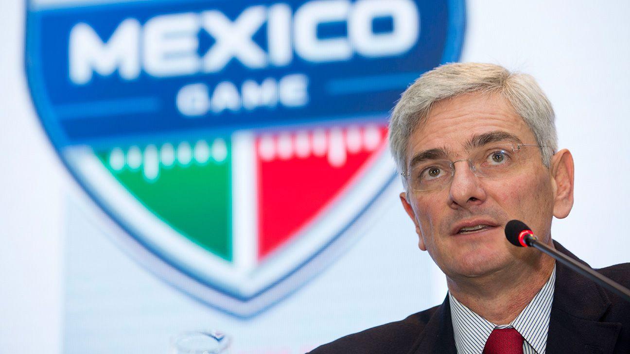 NFL podría subir precios en México para el juego Patriots ...