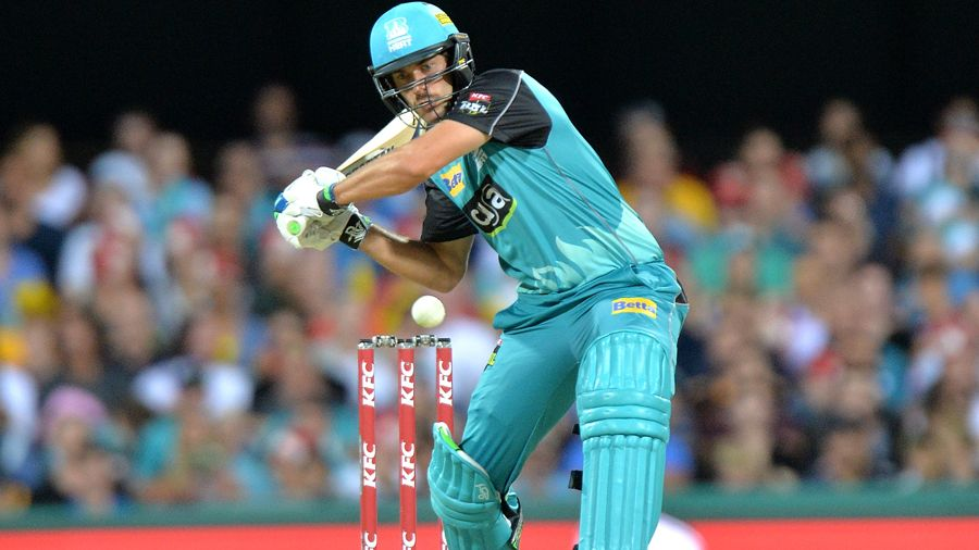 Burns, Heazlett overpower Tasmania to move into playoffs