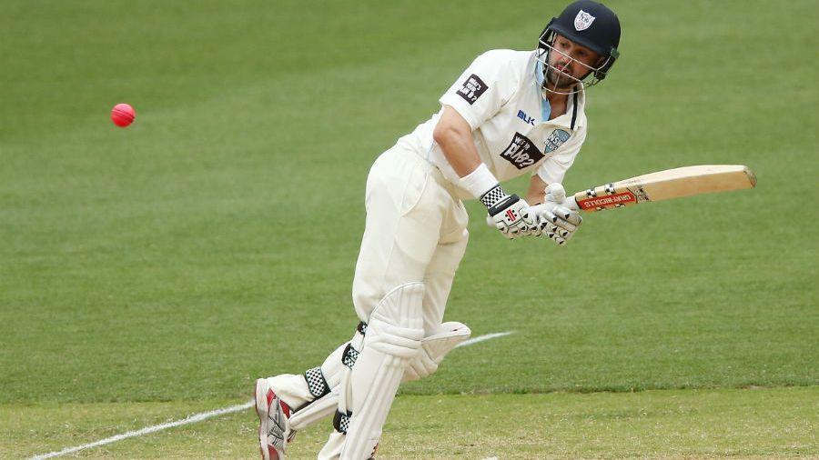 NSW axe Cowan in push for young batsmen