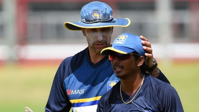 'We are sick and tired of talking about transition' - Pothas