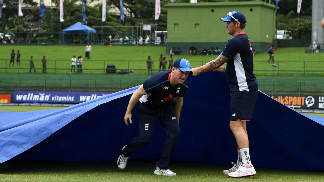 England bowl in 21-over contest, Sri Lanka make three changes - ESPNcricinfo