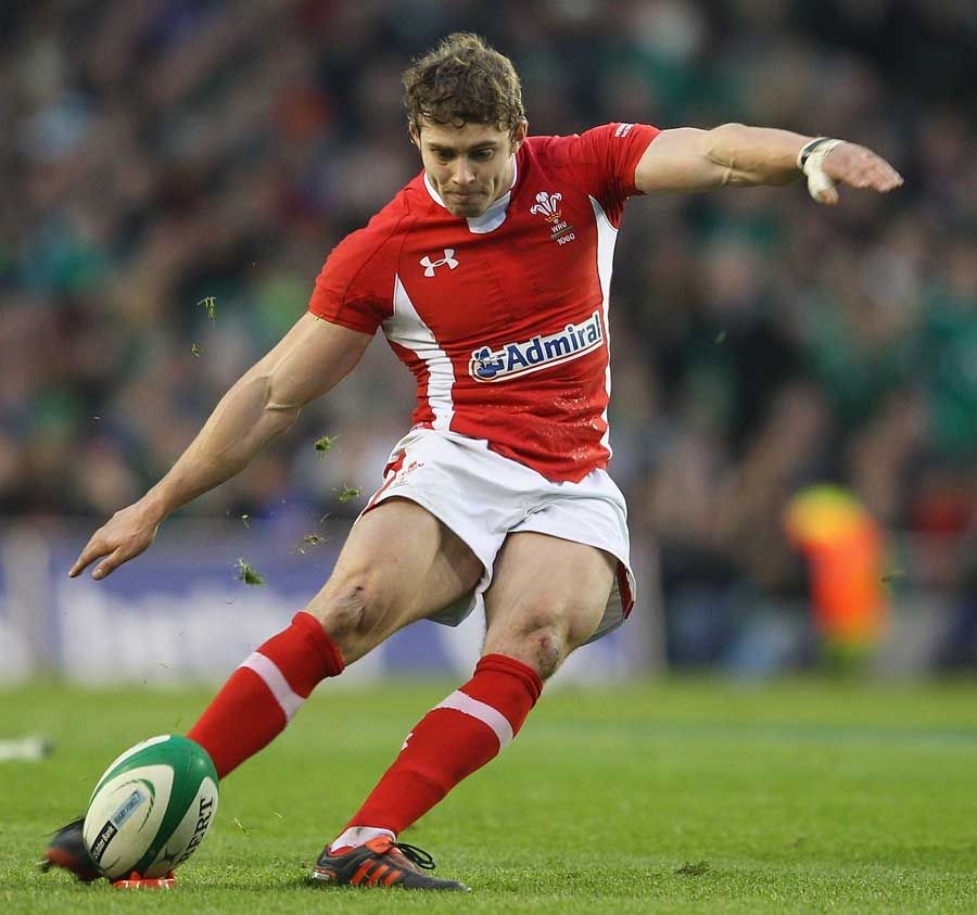 English Rugby Player To Nfl: Six Nations: Liberated Leigh Halfpenny Targets France