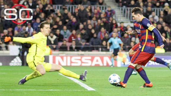 Los goles de messi ante equipos italianos espn video - Los italianos barcelona ...