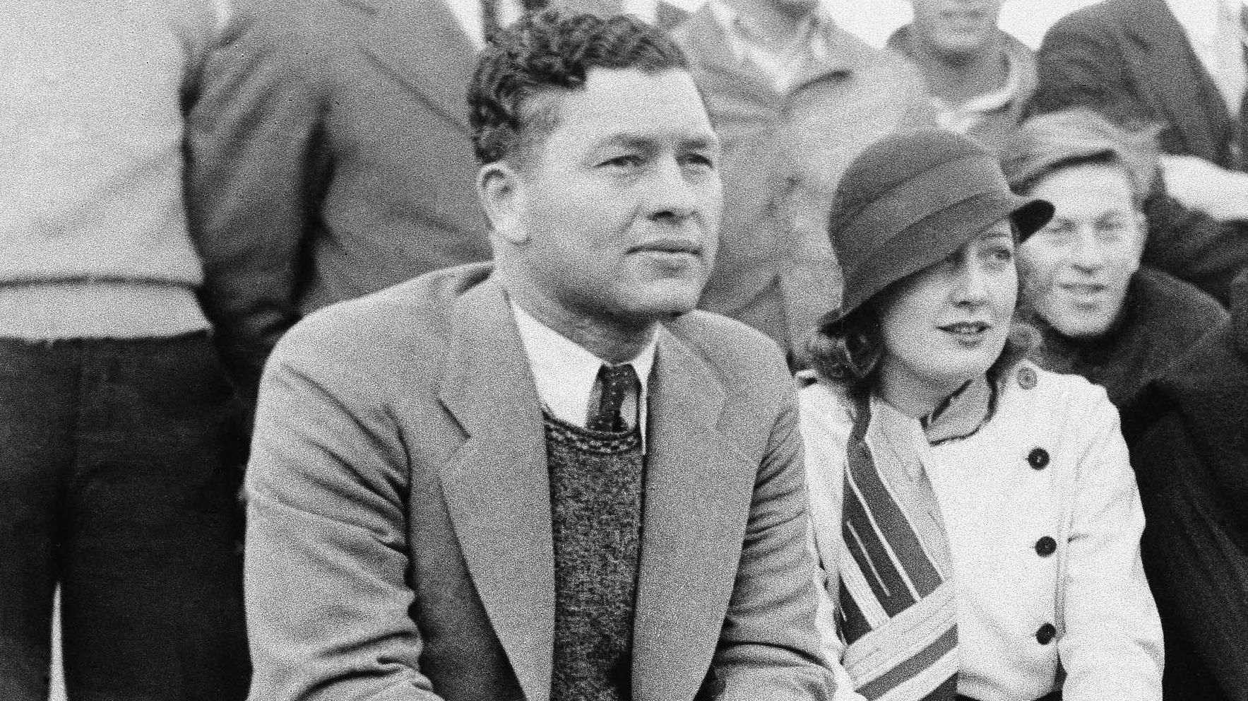Greatest Coaches In Nfl History Curly Lambeau