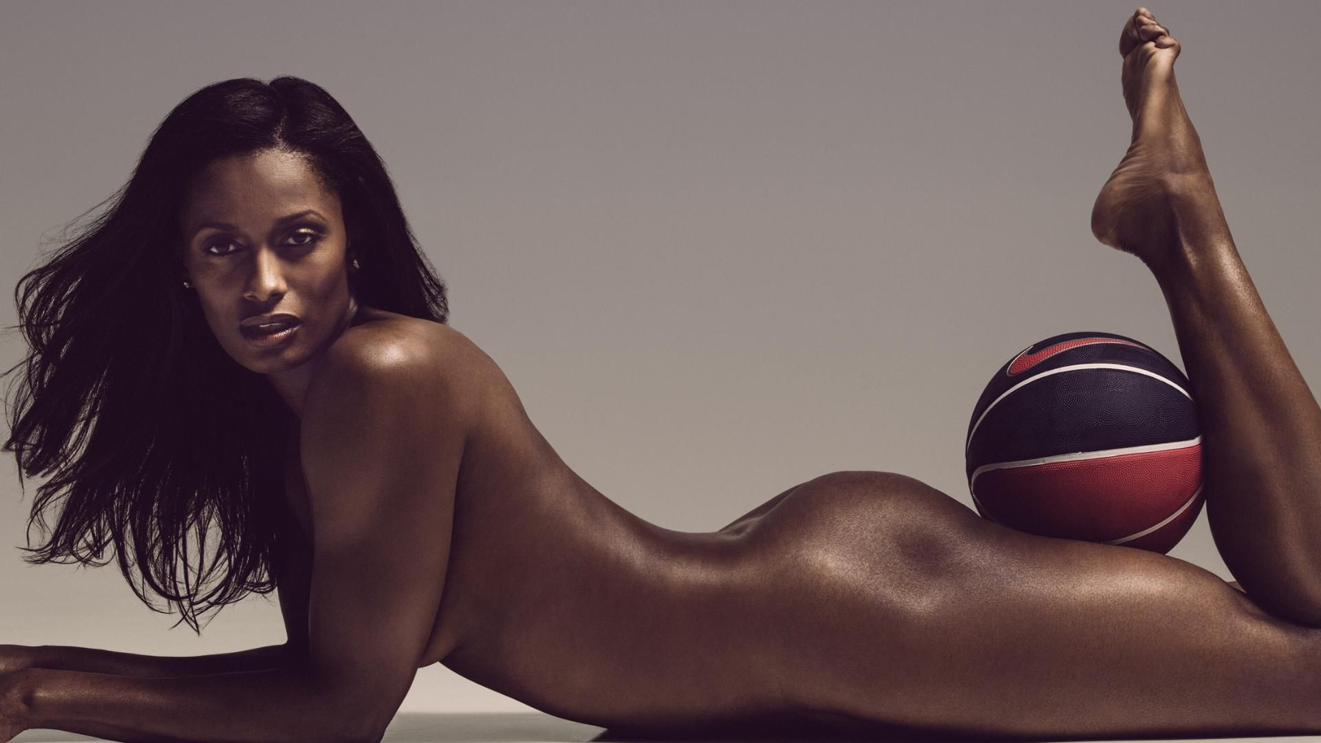 espn the mag body issue 2013: swin cash - espn video