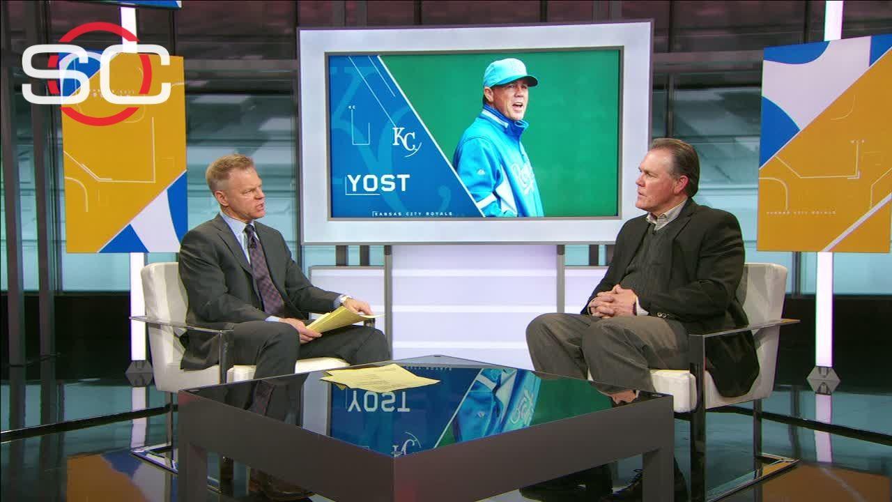 Yost: Signing Alex Gordon best day of offseason - ESPN Video