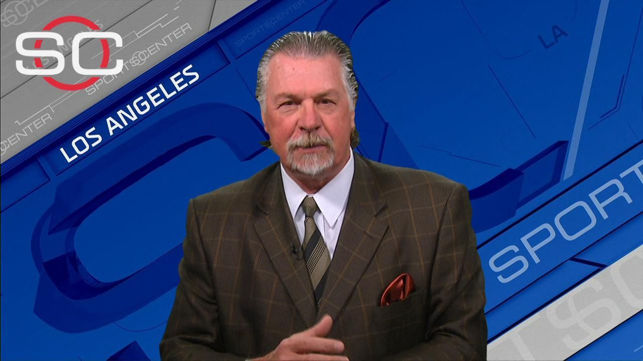 Melrose believes Flyers need to get hot - ESPN Video