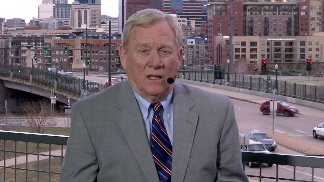 Polian treasures his relationship with Peyton - ESPN Video
