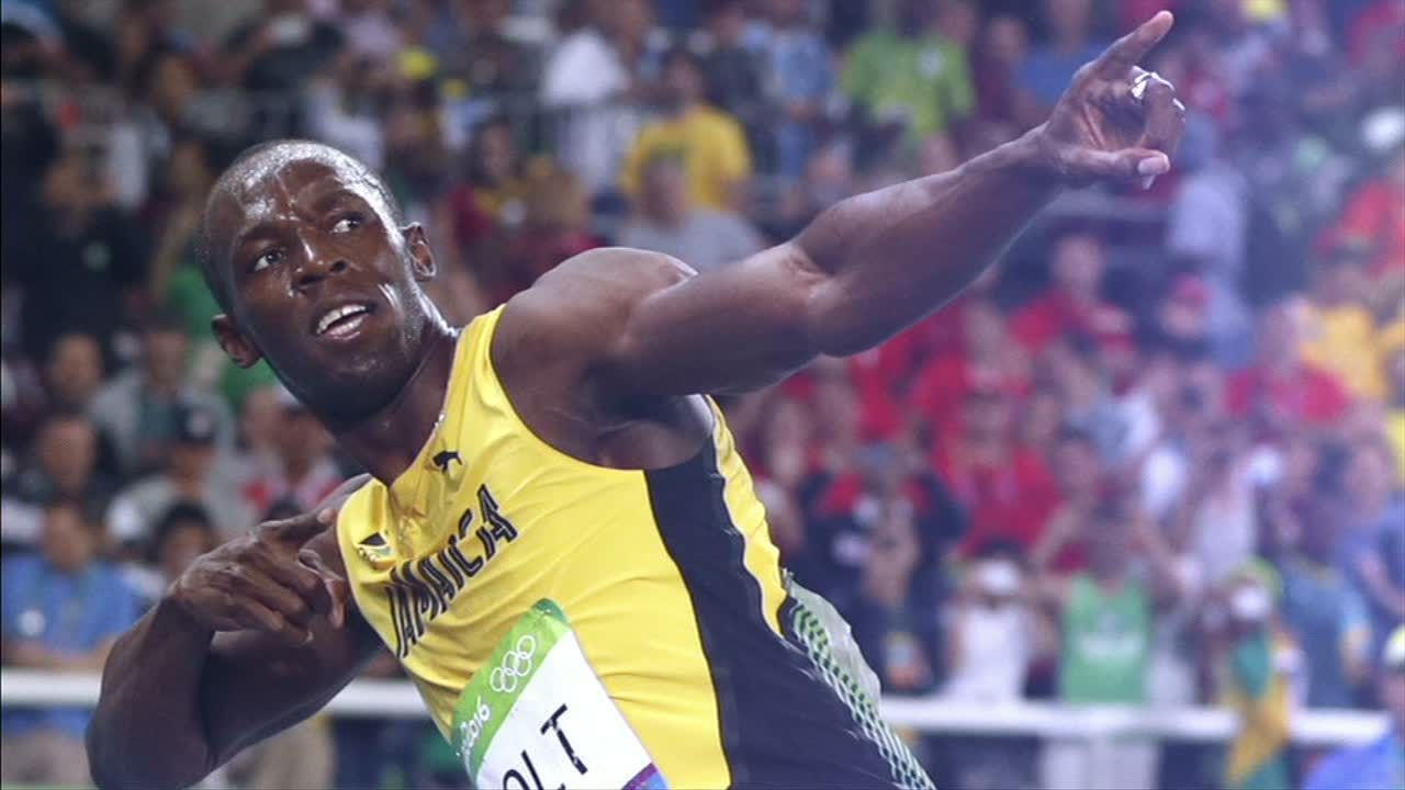 usain bolt research paper Usain bolt - jamaican sprinter full name: usain st leo bolt nickname(s):  lightning bolt nationality: jamaican date of birth: 21 august 1986 (age 30) place  of.
