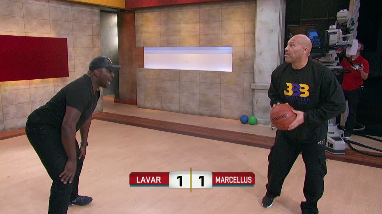 LaVar Ball welcomes one-on-one challenge - ESPN Video