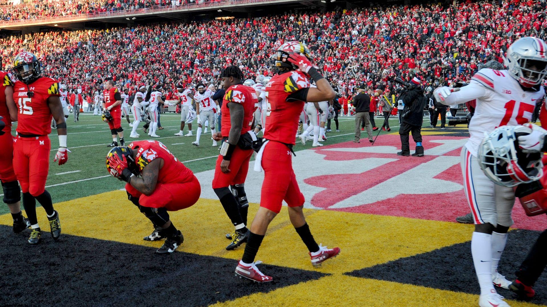 Urban Meyer: Won't win vs. Michigan unless defense gets better