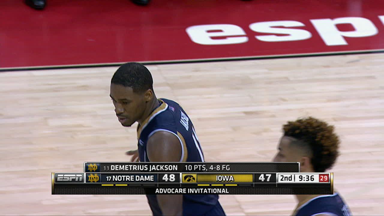 Ncaa Basketball Scores Notre Dame | All Basketball Scores Info
