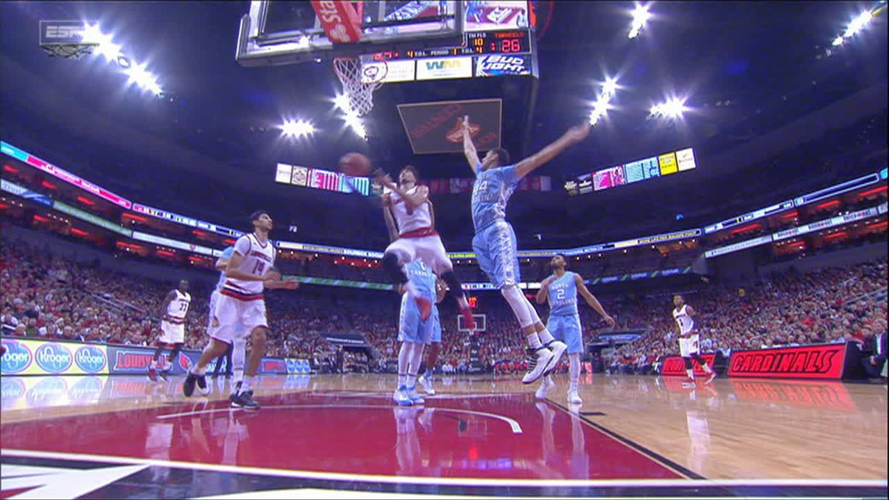 Inside carolina tar heel times basketball all basketball for Psychologie nc 2016