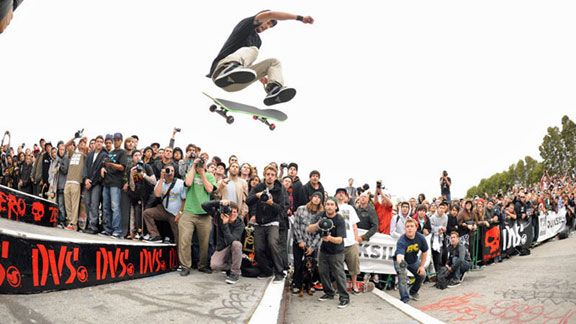 Jake Phelps Facebook: 20 Years Of Skater Of The Year With Jake Phelps