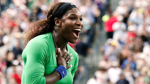 Serena Williams Comeback Good For Women S Tennis