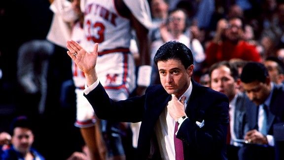 Image result for rick pitino kentucky