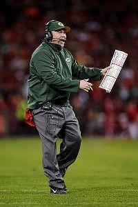 Mike McCarthy won't dismantle staff