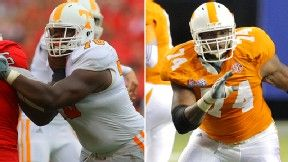 SEC position rankings: Offensive line