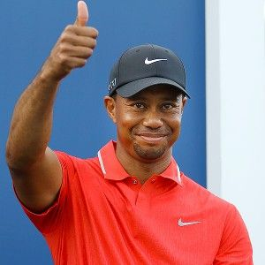 Tiger Woods, Nike close to deal