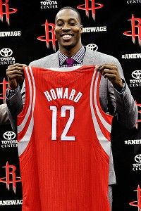Rockets' 2012 core will stay, GM says