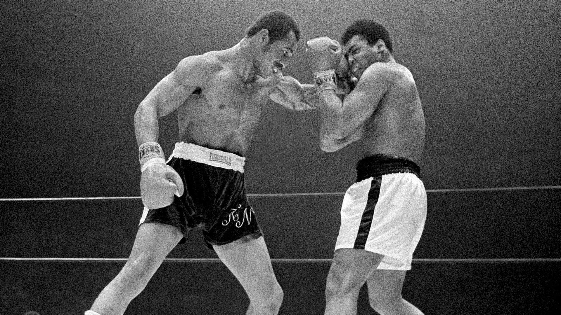 Former champ Ken Norton dies