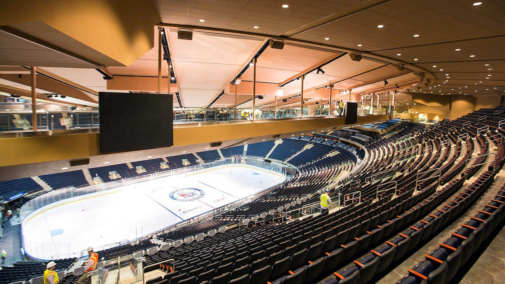 The bridges of Madison Square Garden Knicks Blog ESPN