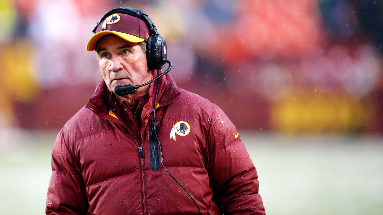 Mike Shanahan expected to be fired