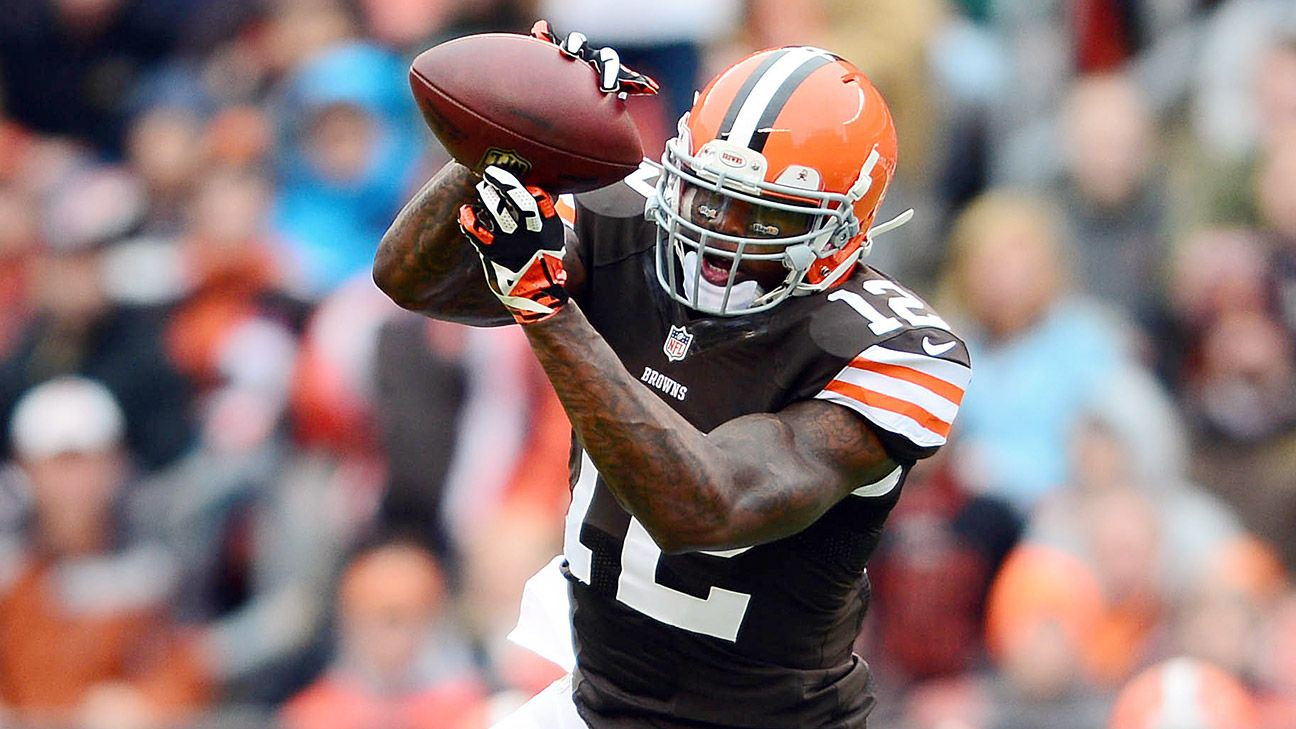 Patriots' Josh Gordon stepping away from NFL to 'focus on ...