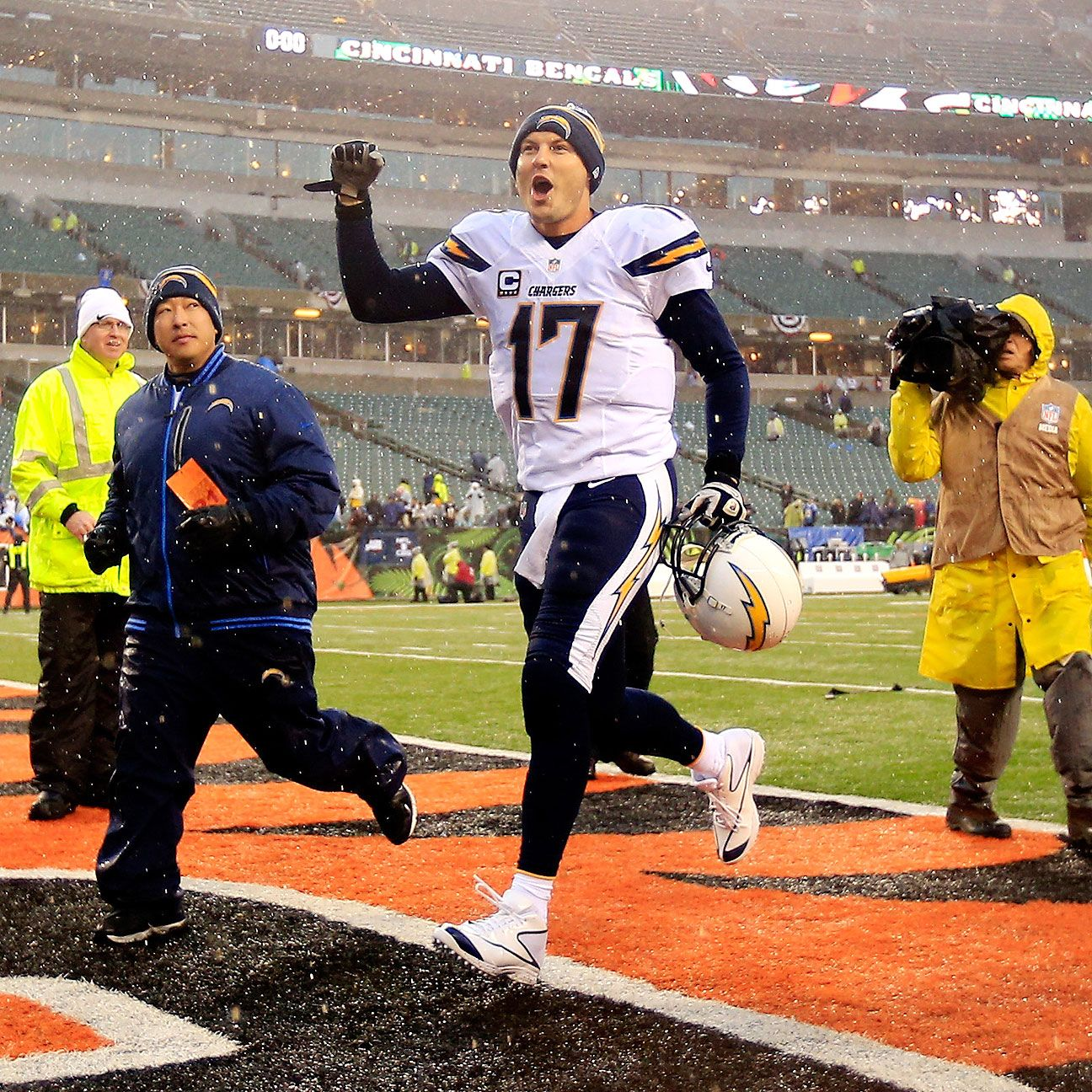 San Diego Chargers Attendance: How The San Diego Chargers Can Beat The