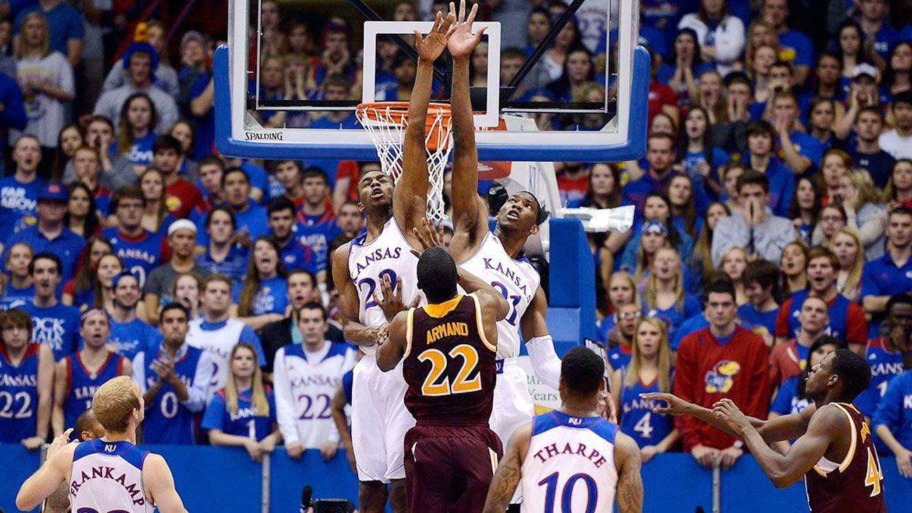 NBA - Embiid tops 2014 mock draft 2.0