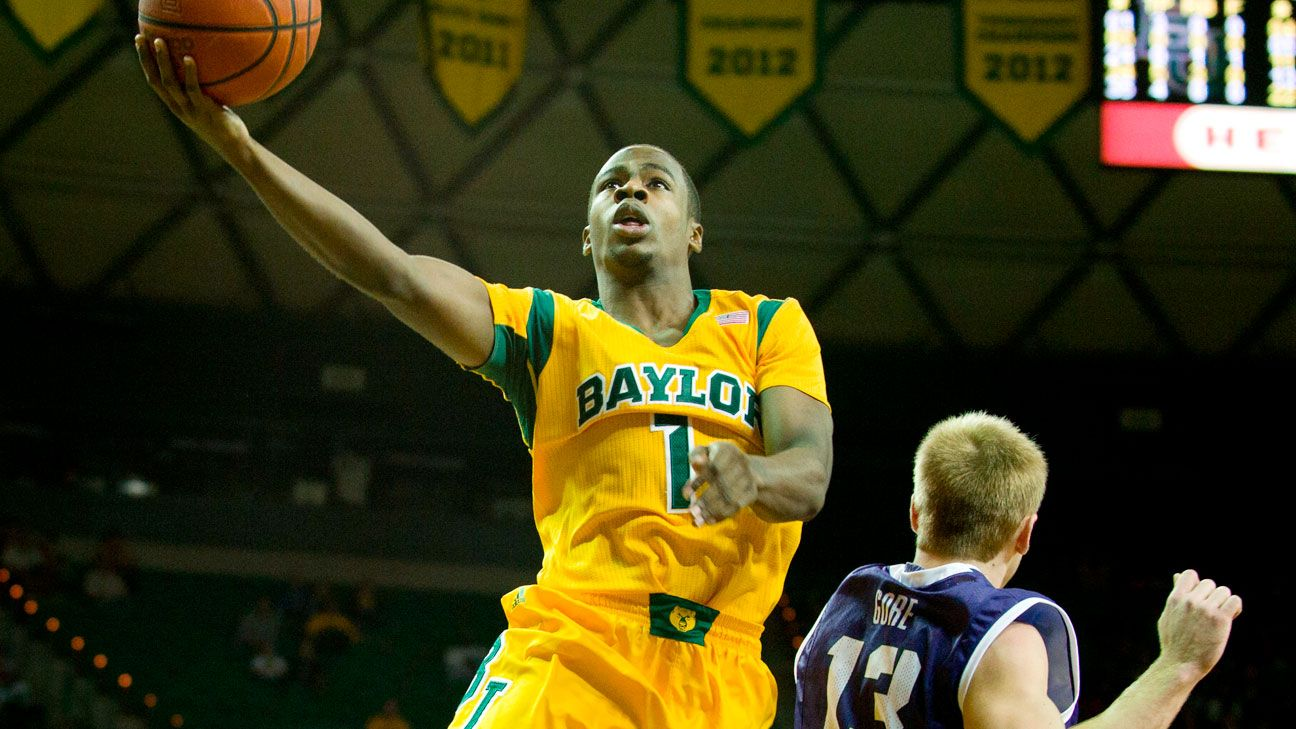 2014-15 College Basketball Preview - Baylor Bears