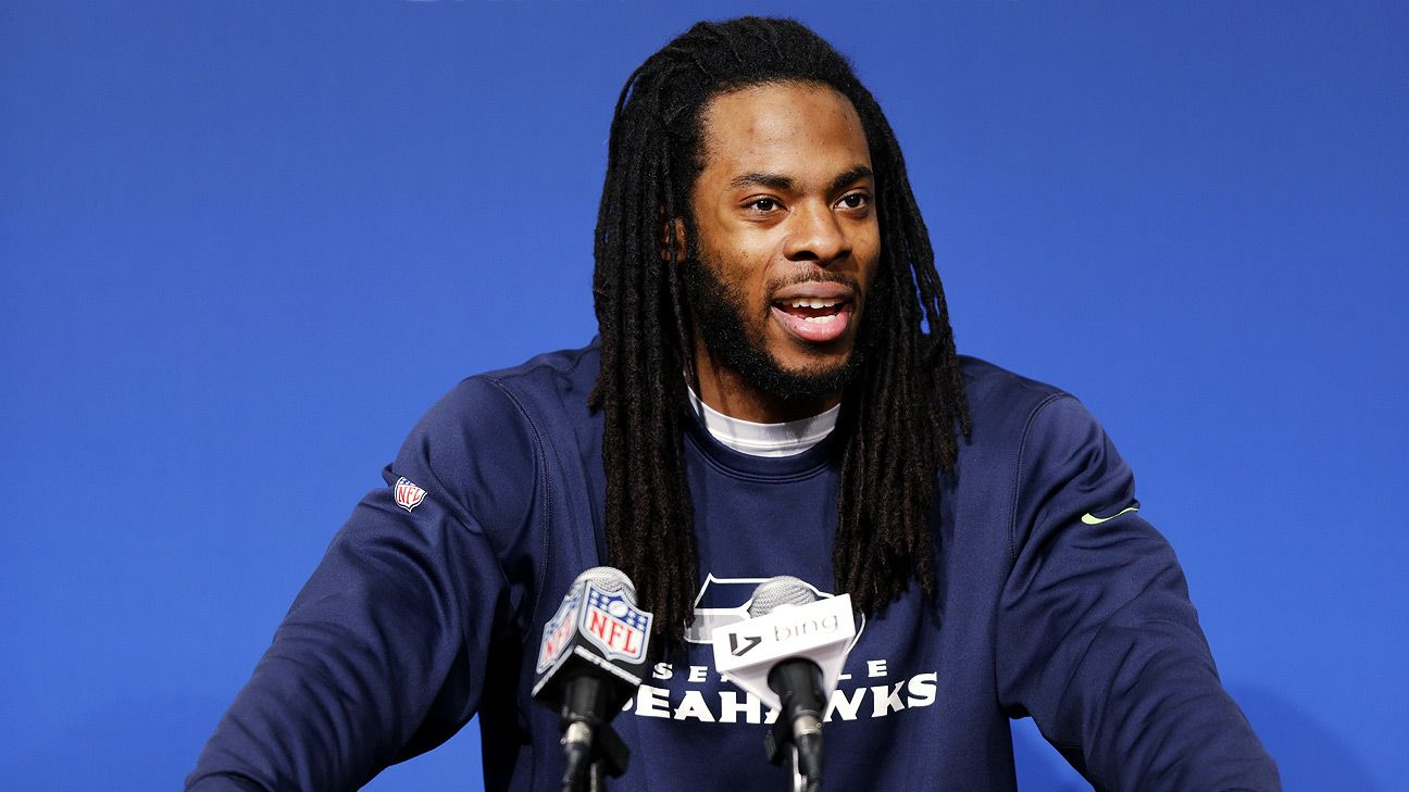 Sherman disagrees with idea of ban