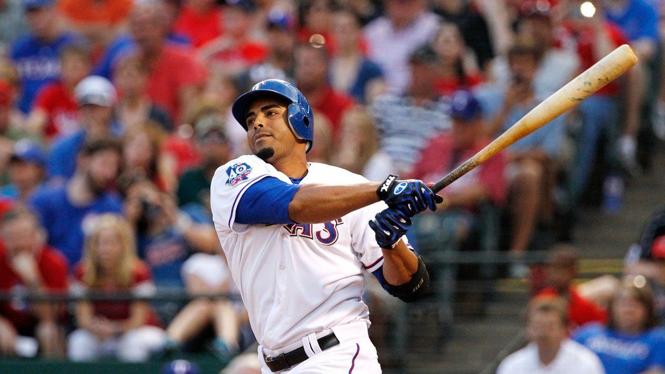 Orioles, Nelson Cruz have deal