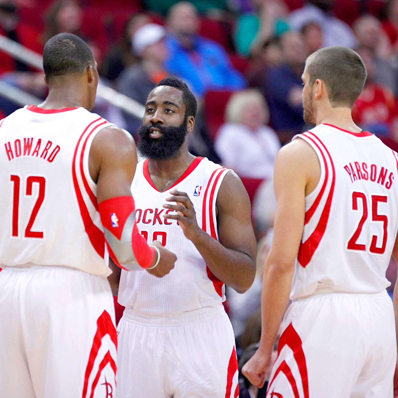 Roster Reload: Next Moves For Houston Rockets