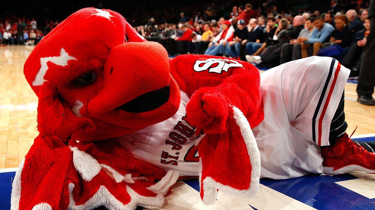 Mikey Dixon transfers from Quinnipiac Bobcats to St. John ...