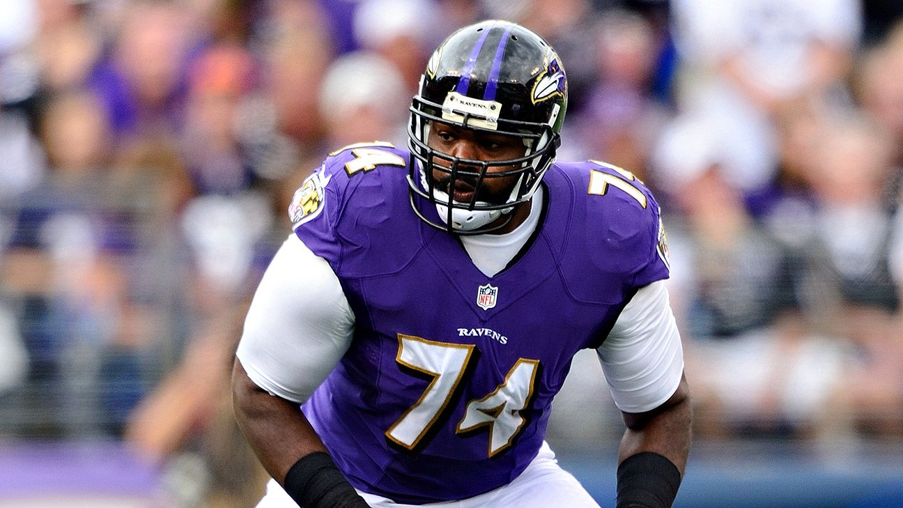 Where Michael Oher ranks with Baltimore Ravens' top picks ...