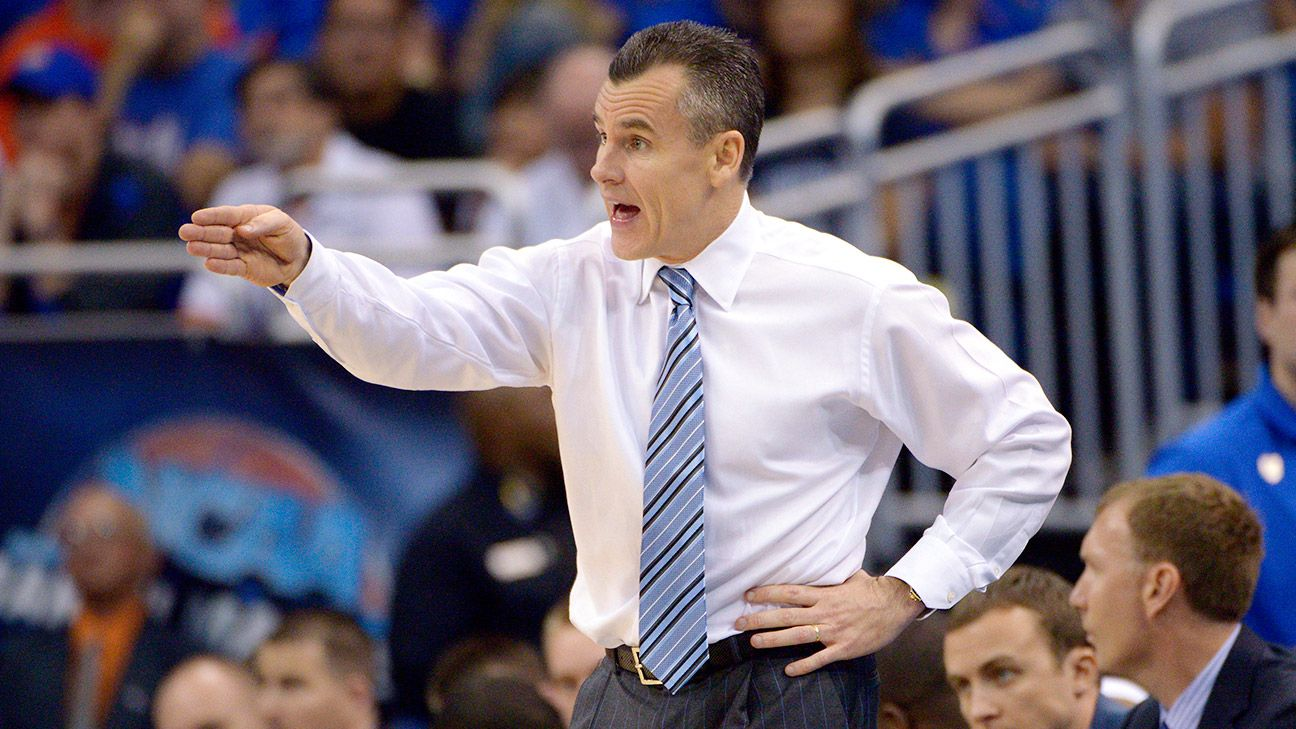Billy Donovan gets raise to $3.7M