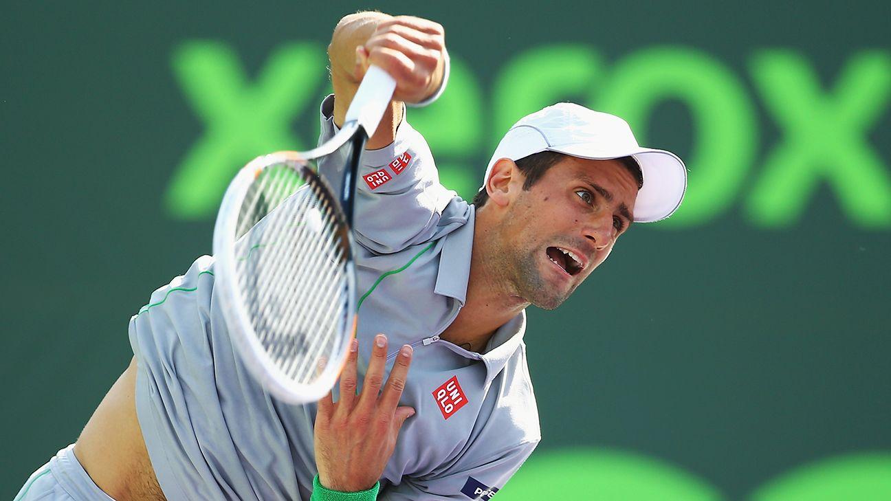 Did Novak Djokovic go too far?