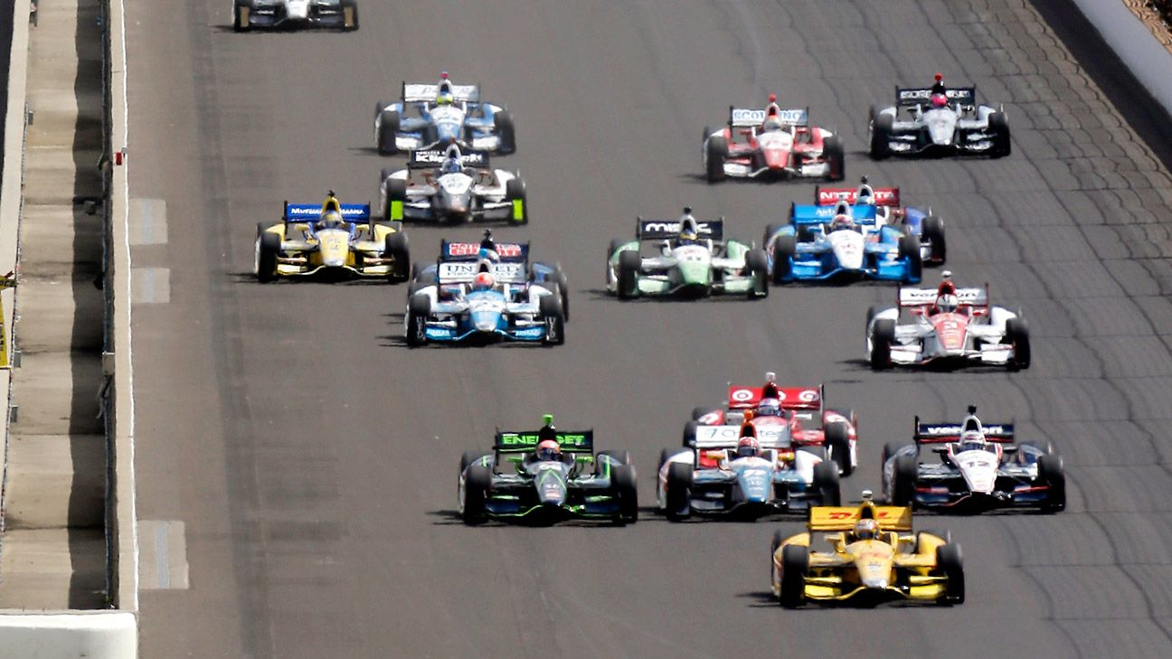 IndyCar - Angie's List Grand Prix of Indianapolis preview