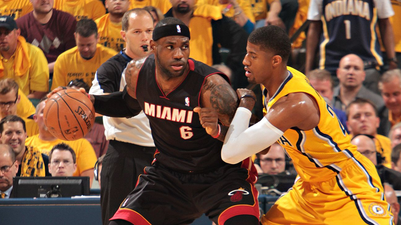2014 NBA playoffs: Pacers can't regroup from untimely ...