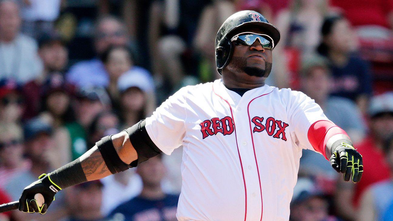 2015 fantasy baseball designated hitter points rankings