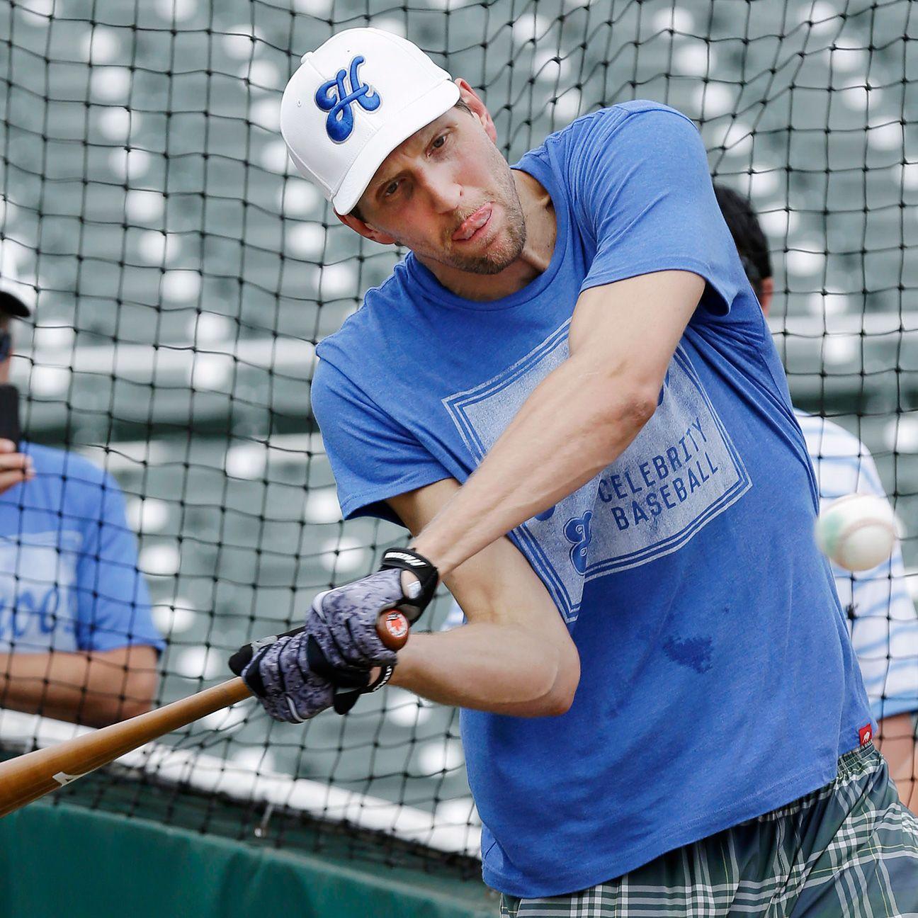 Dirk Nowitzki Heroes Celebrity Baseball Game Tickets ...