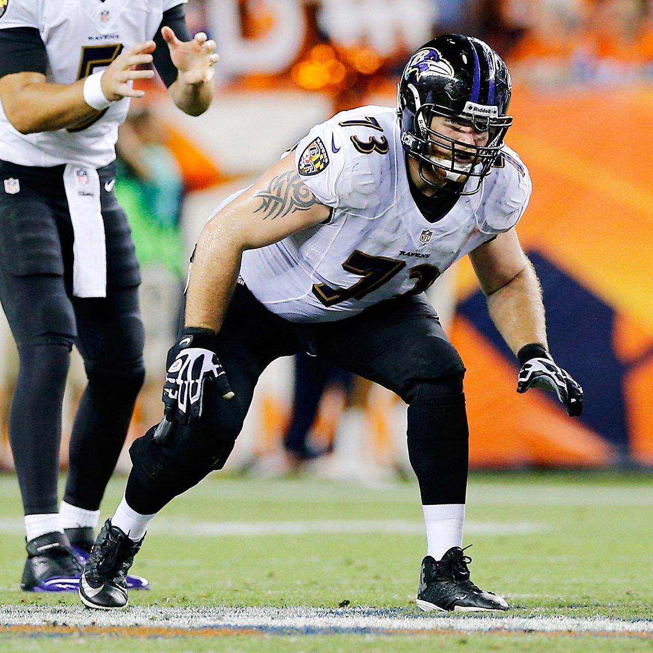 Roster Review Final Year With Marshal Yanda And Kelechi