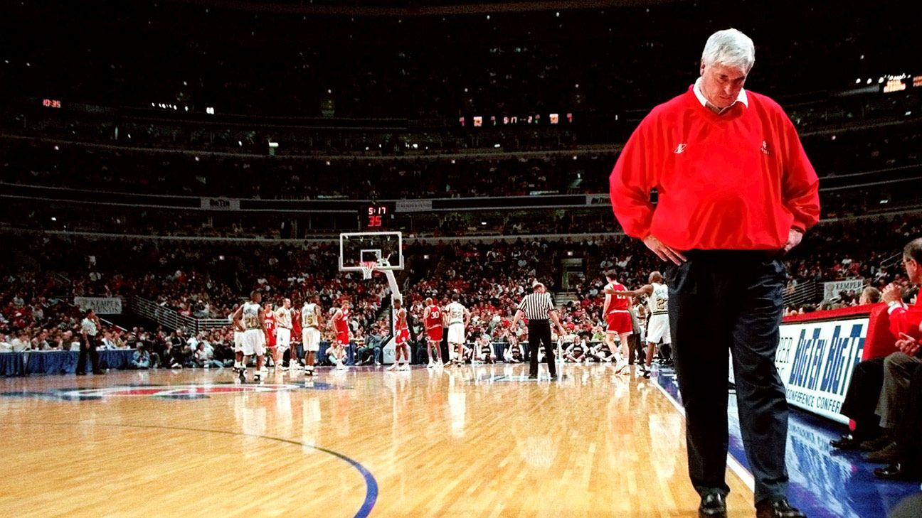 bobby knight investigated for allegedly groping women in 2015
