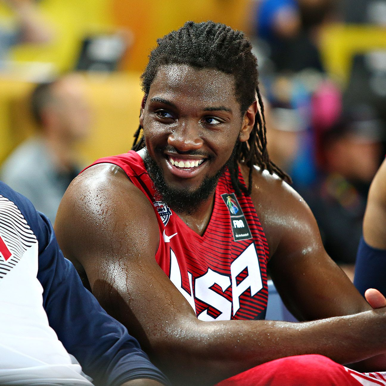 Will Kenneth Faried Be Able To Maintain Production For