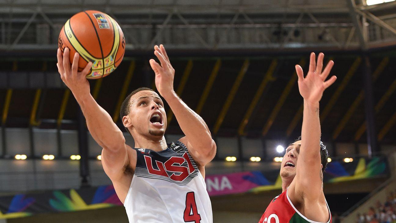 U.S. into basketball worlds quarters