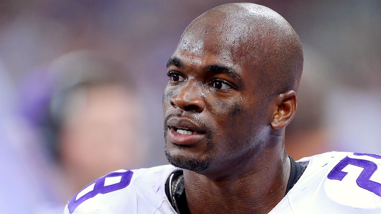 Sources: Peterson 'doesn't get it'