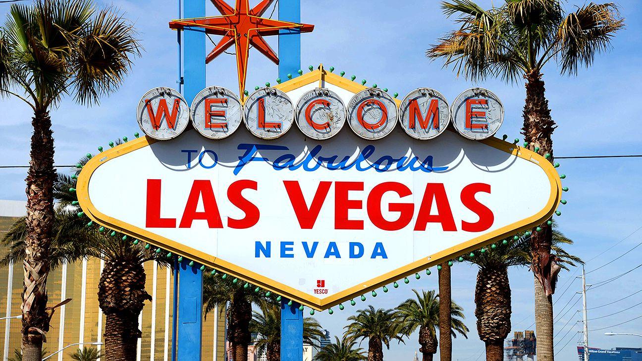 Las Vegas Motor Speedway To Get 2nd Cup Race